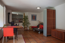 Appartement Forestier